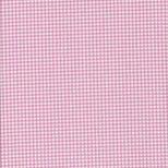 Roze en witte ruit stof
