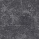 Donker grijze stof met canvas motief-Northcott