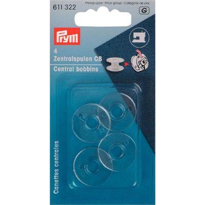 Naaimachine spoeltjes plastic