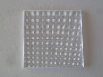 Pixel Basisplaat Groot Flexibel 12x12cm