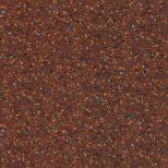 Bruine stof met gekleurde spikkels-Quilting treasures