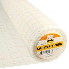 Quilter's Grid Vlieseline 90 cm br.