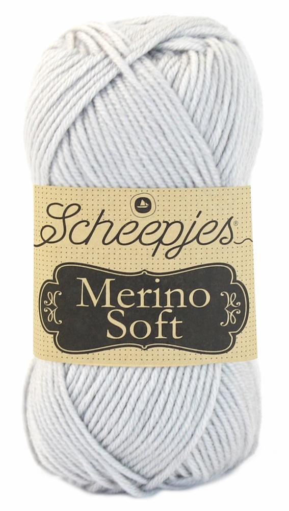 Merino soft Michelangelo 603