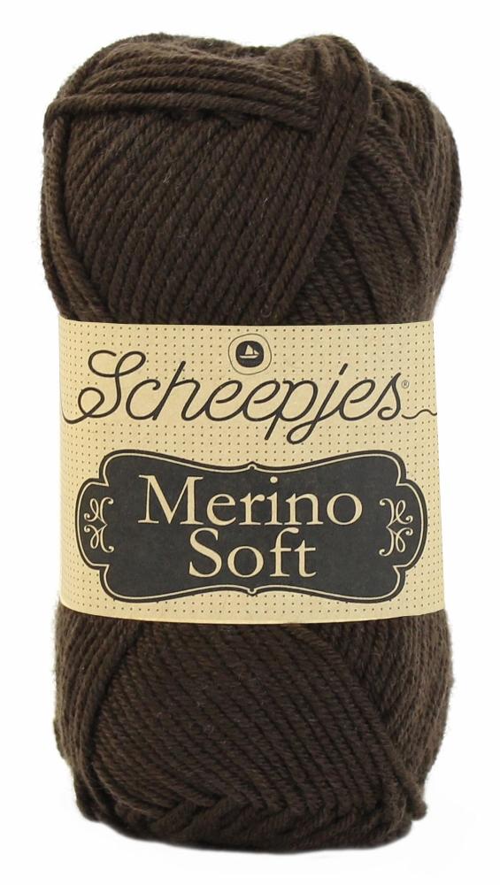 Merino soft Rembrandt 609