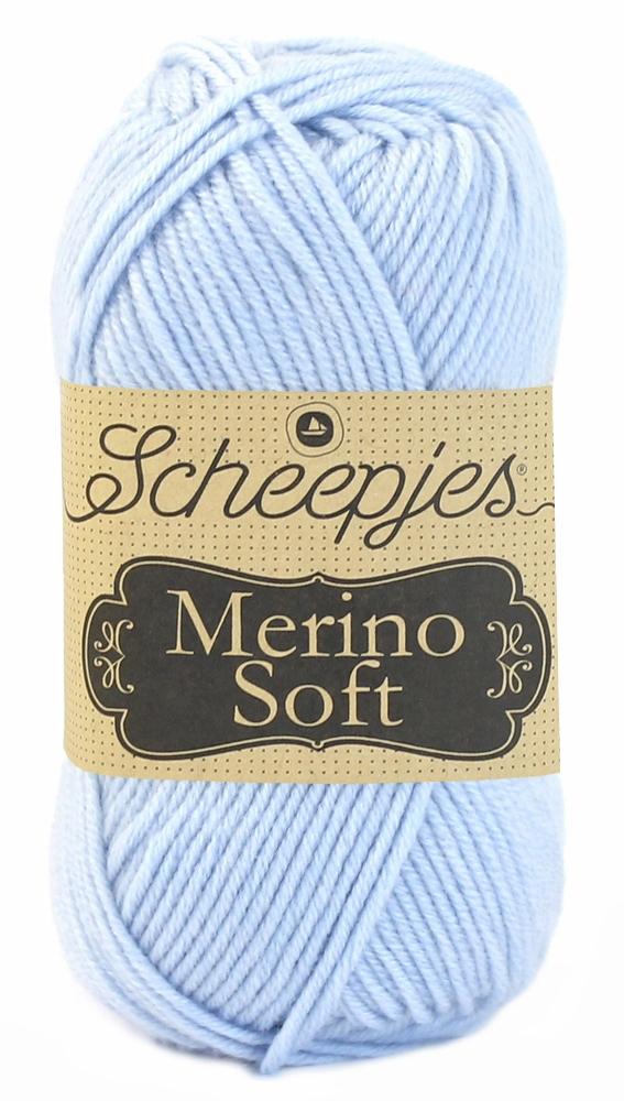 Merino soft Turner 610