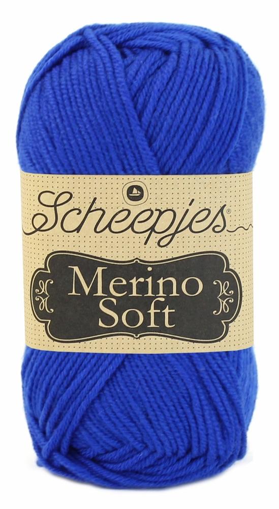 Merino soft Mondrian 611