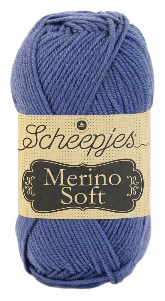 Merino soft Vermeer 612