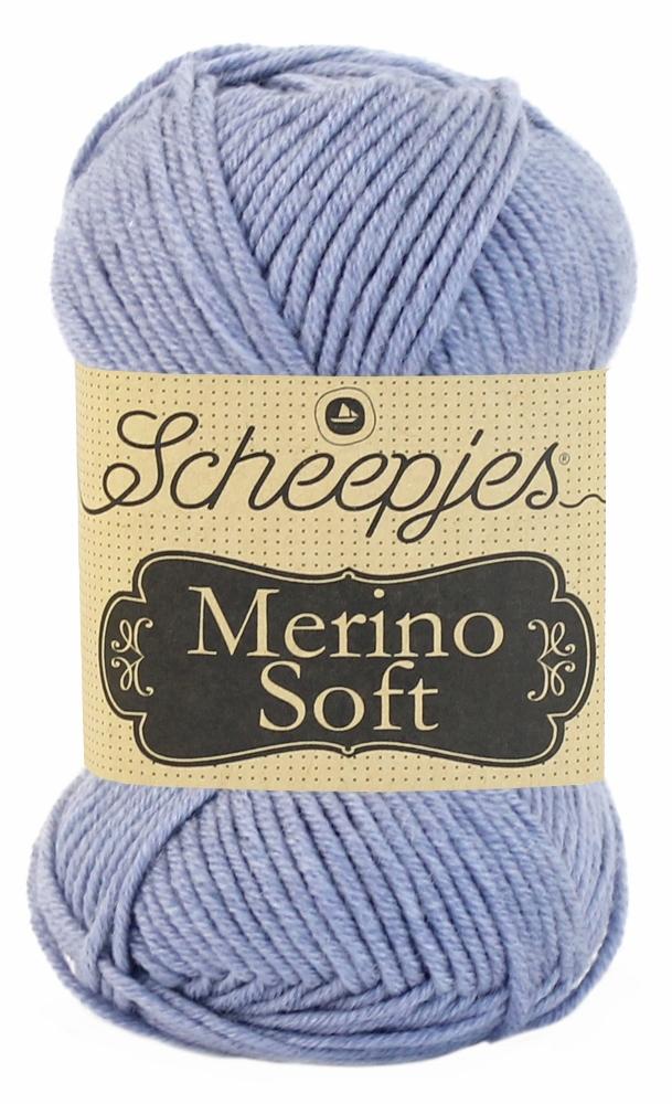 Merino soft Giotto 613