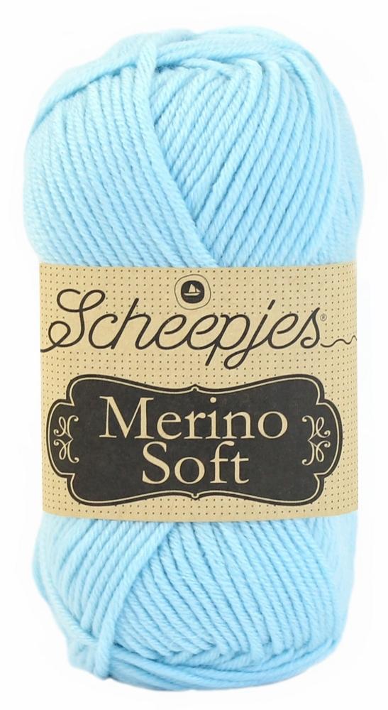 Merino soft Magritte 614