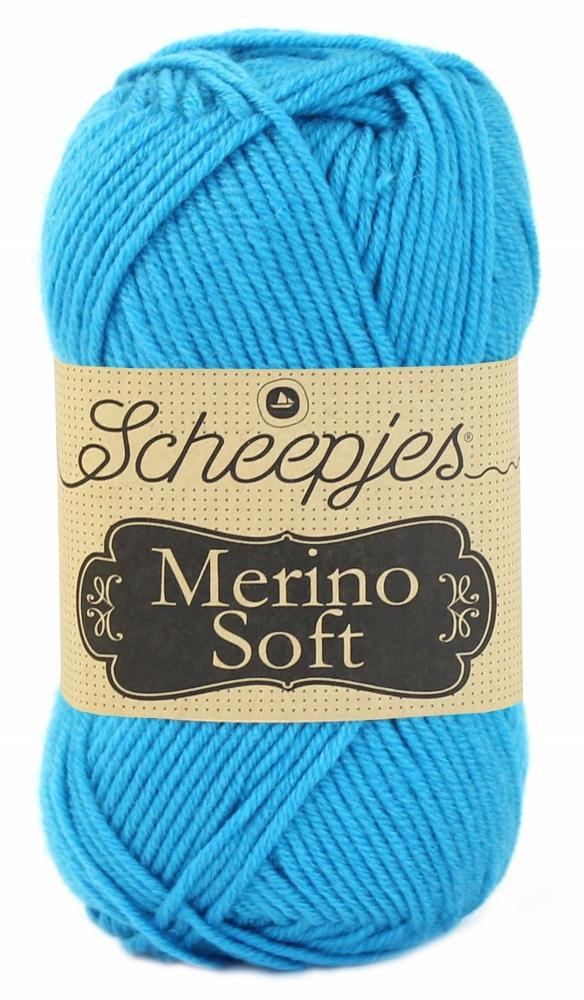 Merino soft Soutine 615
