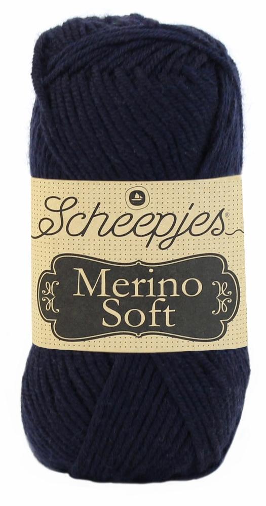 Merino soft Wood 618