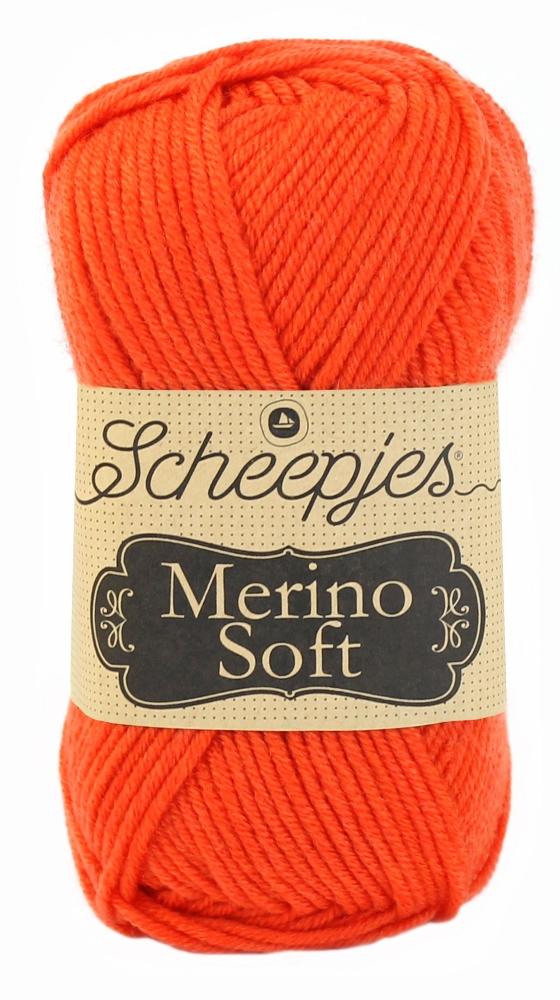 Merino soft Munch 620
