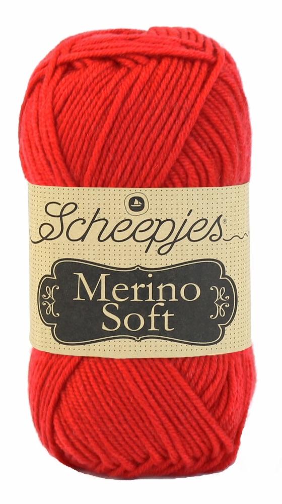 Merino soft Picasso 621