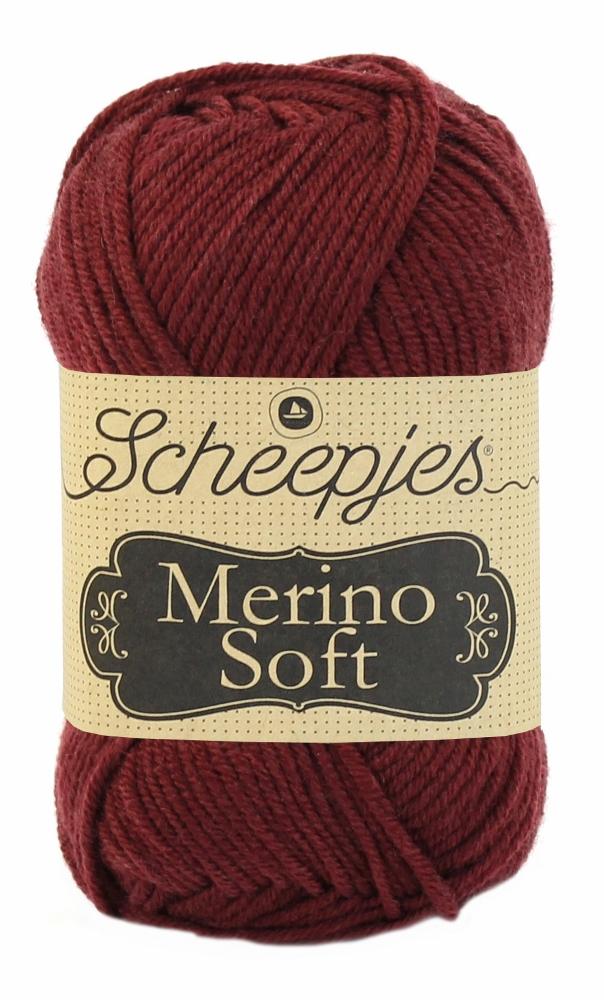Merino soft Klee 622