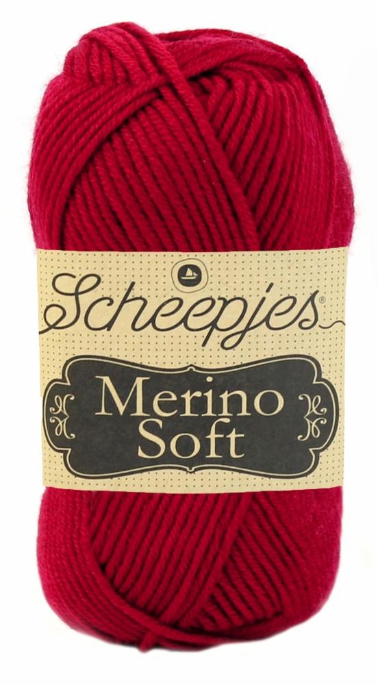Merino soft Rothko 623