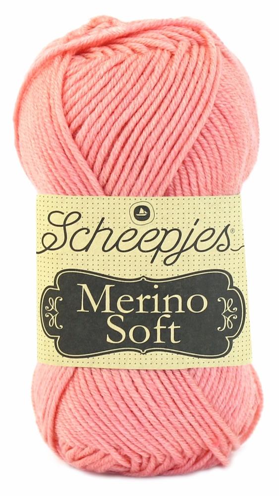 Merino soft Bennett 633
