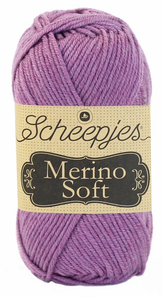 Merino soft Monet 639