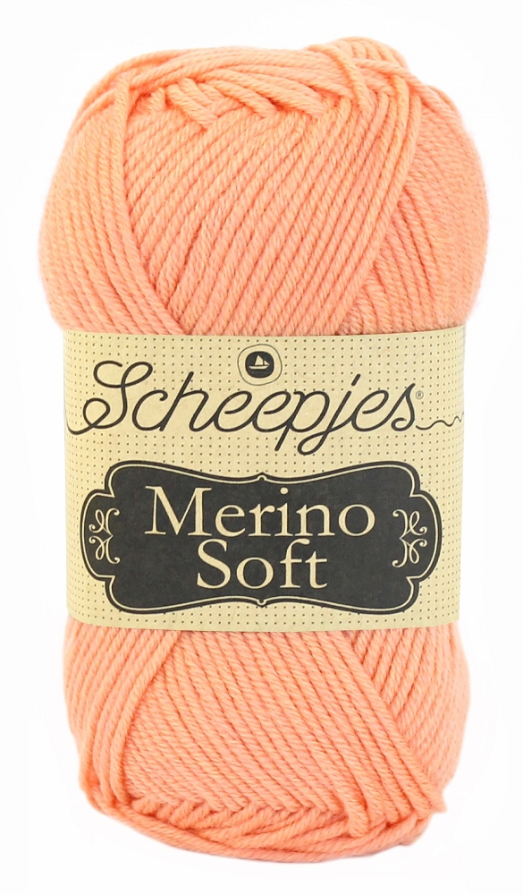 Merino soft Caravaggio 642
