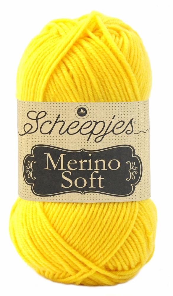 Merino soft Dürer 644