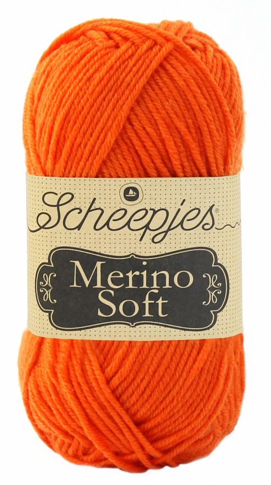 Merino soft Van Eyck 645