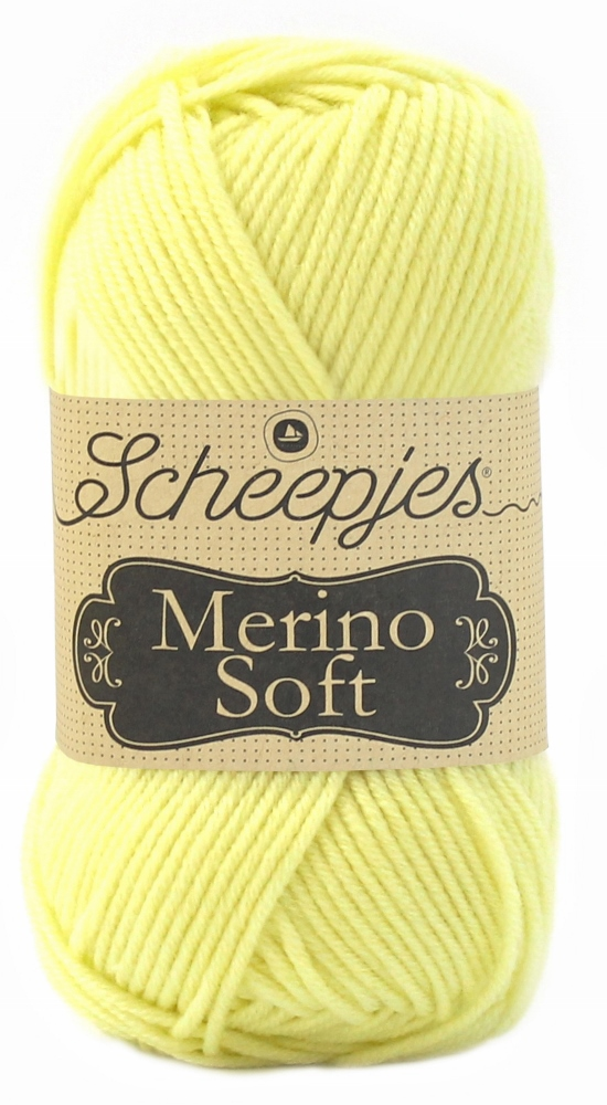 Merino soft De Goya 648