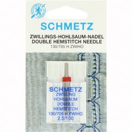 Schmetz tweelingnaaim. nld  ajoursteek 2.5-100
