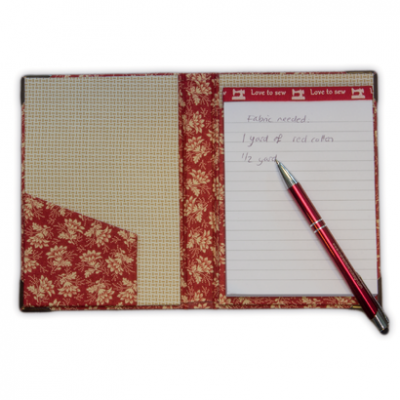 Kartonnagepakket Medium Notebook