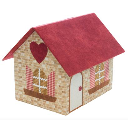 Kartonnagepakket Cozy Cottage
