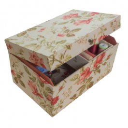 Kartonnagepakket Big Sewing Box