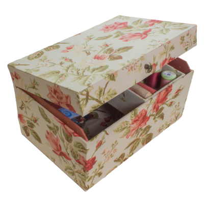Kartonnagepakket Big Sewing Box