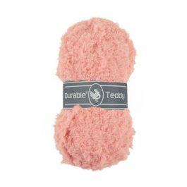Durable Teddy 211 Peach