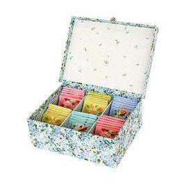 Kartonnagepakket Tea Box-Rinske Stevens