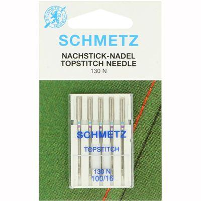 Schmetz Topstitch machine naalden 100