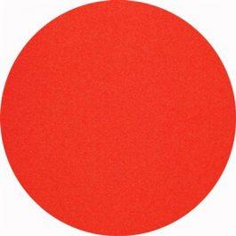 Vilt op rol 45cm breed Rood