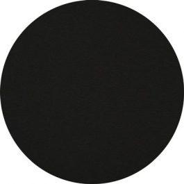 Vilt op rol 45cm breed Zwart