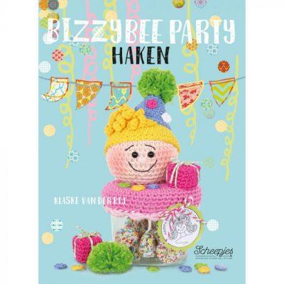 Haakboek BizzyBee Party Haken