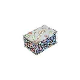Kartonnagepakket Chloé-Rinske Stevens