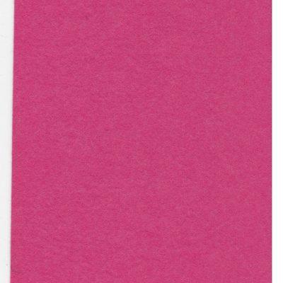 Vilt Donker Roze 12