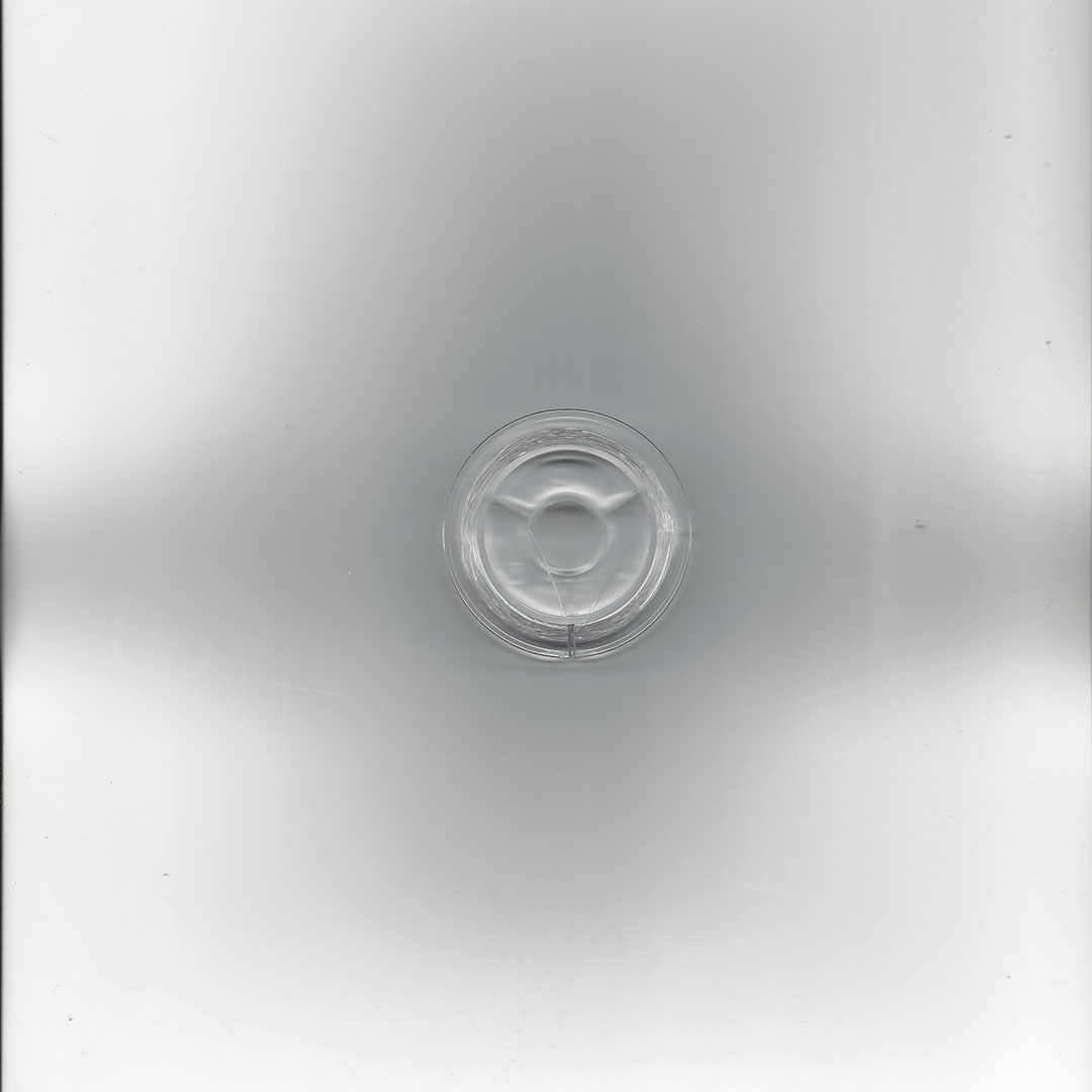 Elastisch nylon kralen rijgdraad 0.5 mm