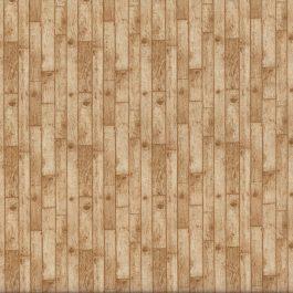Licht bruin-beige houten planken stof-Fresh Water Design