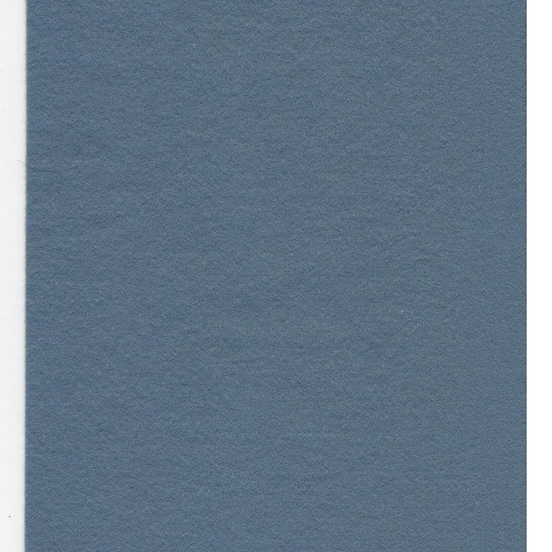 Vilt Grijsblauw