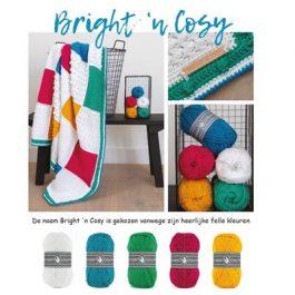 Haakpakket Bright'n Cosy Call 2019 Primair