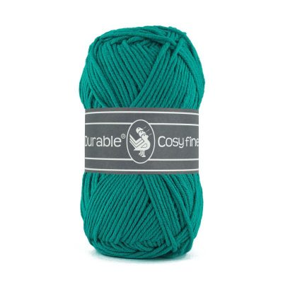 Durable Cosy Fine 2140 Tropical Green