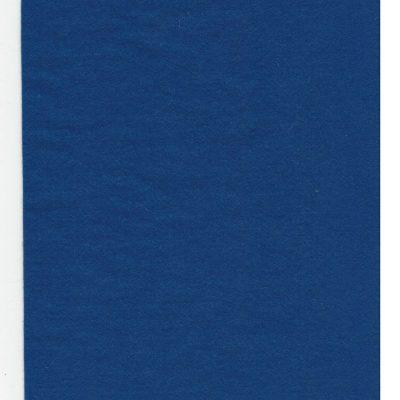 Vilt Kobalt Blauw