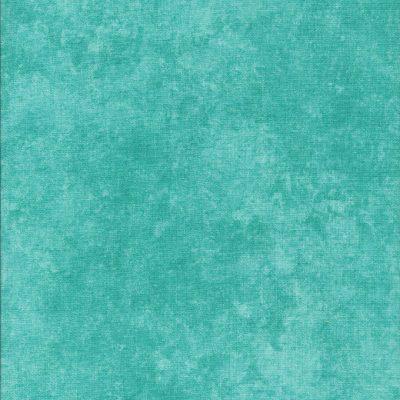 Aqua groene gemarmerde stof