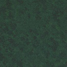 Donker groene gemarmerde stof – Makower Spraytime