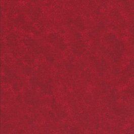 Warm rode gemarmerde stof – Makower Spraytime