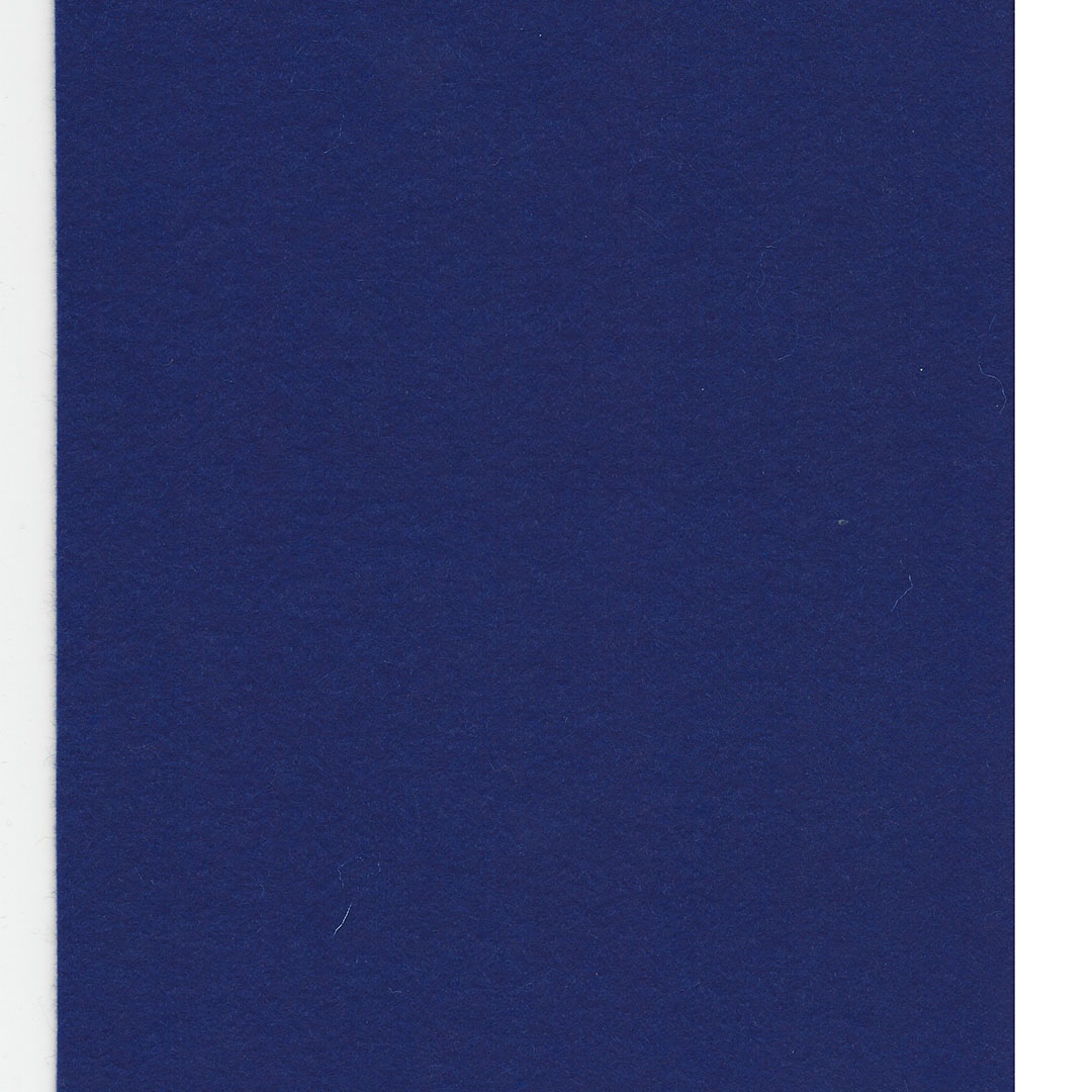 Vilt Koningsblauw