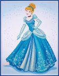 Diamond Painting Cinderella Disney Princess