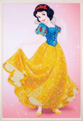 Diamond Painting Snow White Disney Princess